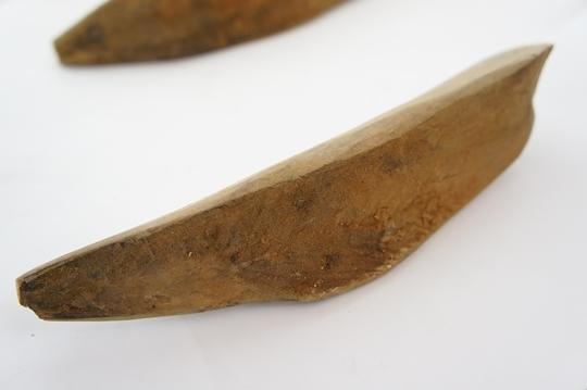 鰹節の種類と呼び方3雄節と雌節