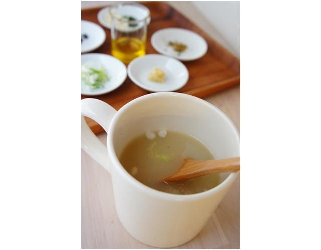 マグだしインスタント味噌汁